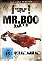 Mr. Boo - Teil 1 - 4