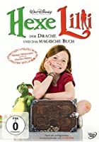 Hexe Lilli - Der Drache und das magische Buch