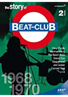 Story of Beat-Club - 1968-1970