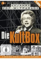 40 Jahre ZDF-Hitparade - Die Kultbox