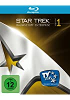 Star Trek - Raumschiff Enterprise - Staffel 1.1