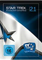 Star Trek - Raumschiff Enterprise - Staffel 2.1 - Remastered