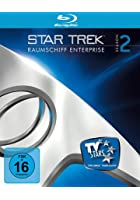 Star Trek - Raumschiff Enterprise - Staffel 2.1
