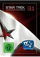 Star Trek - Raumschiff Enterprise - Staffel 3.1 - Remastered