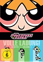 The Powerpuff Girls - Staffel 1.1