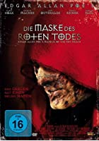 Die Maske des roten Todes