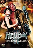 Hellboy 2 - Die goldene Armee
