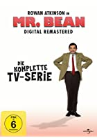 Mr. Bean - Die komplette TV-Serie