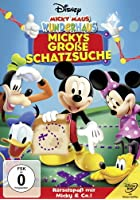 Micky Maus Wunderhaus - Mickys gro&szlig;e Schatzsuche