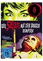 Der Satan mit den langen Wimpern - Hammer Collection