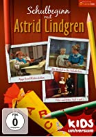 Schulbeginn mit Astrid Lindgren