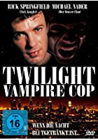 Twilight Vampire Cop