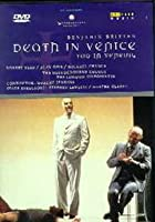 Britten, Benjamin - Death in Venice