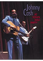 Johnny Cash - Johnny Cash At 'Town Hall Party'