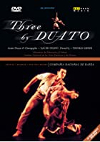Three by Duato - Drei Ballette von Nacho Duato