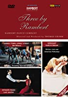 Three by Rambert - Drei Choreografien von Christopher Bruce und Robert North