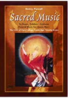 Purcell, Henry - Sacred Music