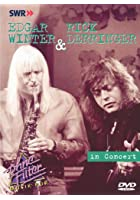 Edgar Winter & Rick Derringer - In Concert: Ohne Filter