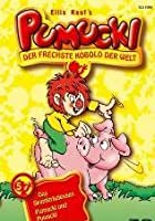 Pumuckl DVD 05: Das Spanferkelessen / Pumuckl und Puwackl