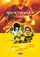 Rockthology # 01