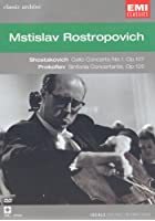Mstislav Rostropowitsch - Classic Archive
