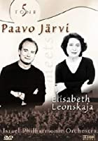 Paavo Järvi and The Israel Philharmonic Orchestra