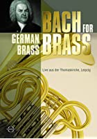 German Brass - Bach for Brass