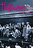 Various Artists - Halloween At Town Hall Party