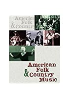 Various Artists - American Folk &amp; Country Music