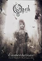 Opeth - Lamentations: Live At Sheperd's Bush Empire