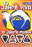 Various Artists - 10 Jahre VIVA: 10 Jahre Musik
