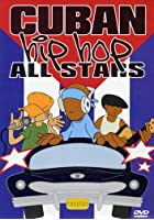 Various Artists - Cuban Hip-Hop Allstars
