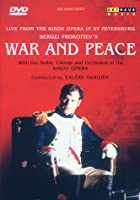 Prokofjew, Sergej - War and Peace