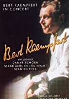 Bert Kaempfert - Live in Concert