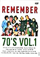 Various Artists - Remember 70's - Vol. 01