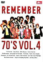 Various Artists - Remember 70&#39;s - Vol. 04