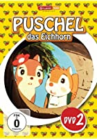 Puschel, das Eichhorn - DVD 2