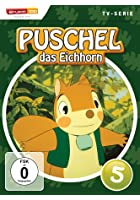 Puschel, das Eichhorn - DVD 5