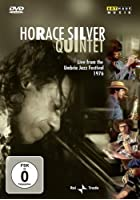 Horace Silver Quintet - Live at the Umbria Jazz Festival
