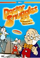 Dr. Snuggles - DVD 3 - Folgen 10-13