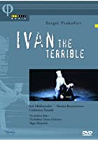 Prokofjew, Sergej - Ivan the Terrible