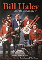 Bill Haley and The Comets - Live