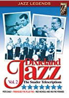 Various Artists - Dixieland Jazz: The Snader Telescriptions, Vol. 02