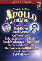 Various Artists - Variety at the Apollo Theatre