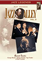 Art Hodes & Special Guests - Jazz Alley Vol. 02