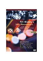 Art Blakey's Jazz Messengers - Live At Umbria Jazz Festival
