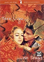 Various Artists - Tere Liye...Love Songs/Bollywood - 25 Video Clips