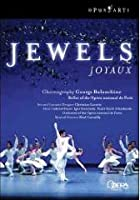 George Balanchine - Jewels