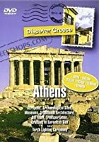 Discover Greece - Athens