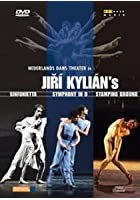 Kylian, Jiri - Triple Bill: Sinfonetta / Symphony in D / Stamping Ground